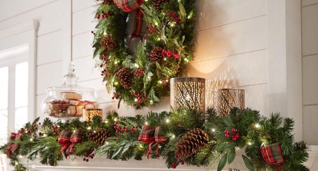 Christmas Decor Trends 2019 Florazu